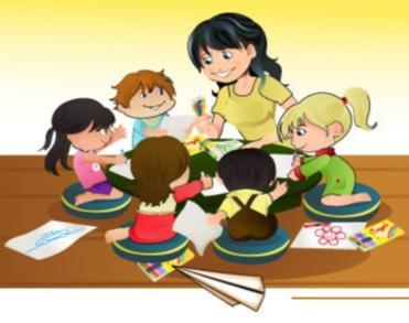 Развитие речи детей в разных видах деятельности.